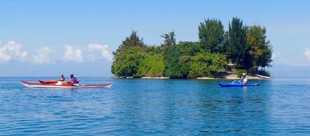 Gorilla Tour and Lake Kivu