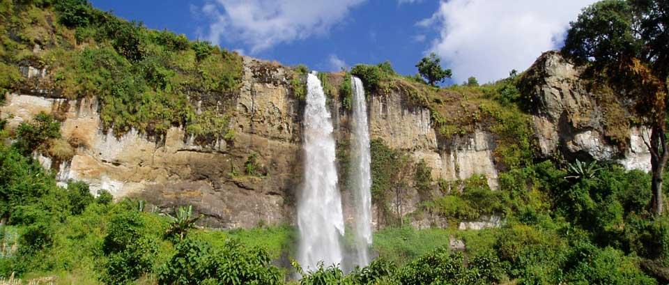 Mountain Elgon National Park