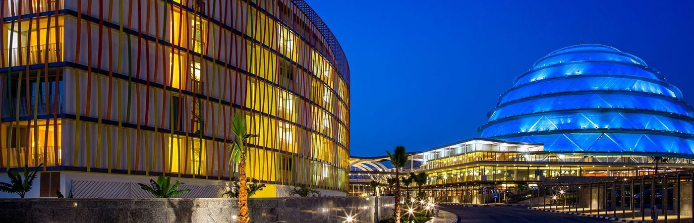 Radisson Blue Hotel Rwanda Tour