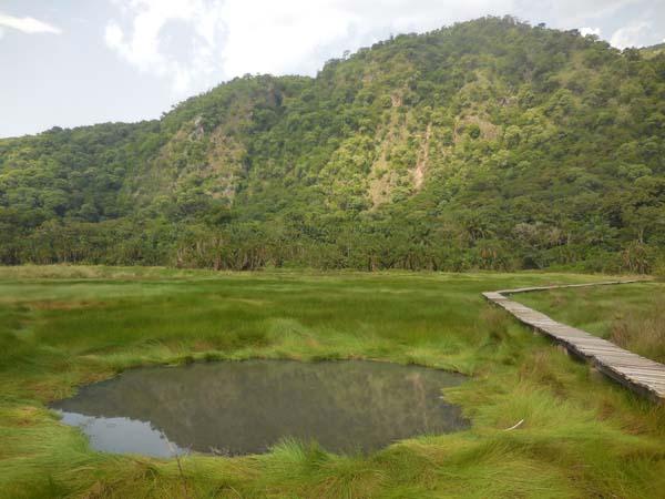 Semuliki National Reserve