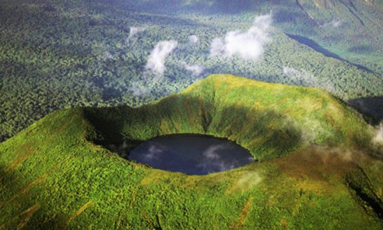 Mount Bisoke