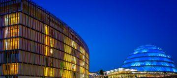 Best Hotels in Rwanda