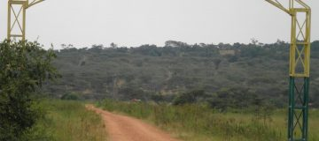 Park Entrance fees for akagera