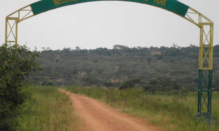 Park Entrance fees for akagera
