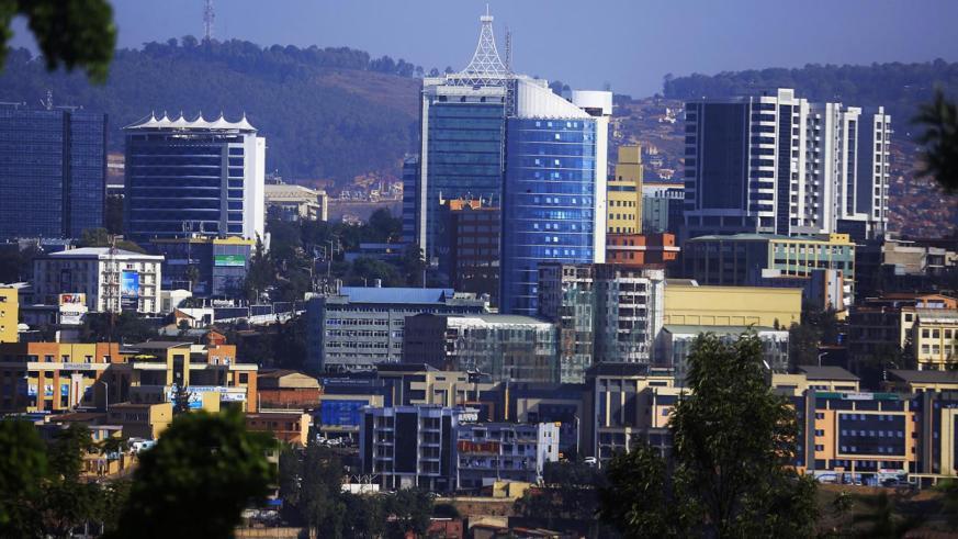 Kigali City - Rwanda Capital City , Explore Rwanda Tours