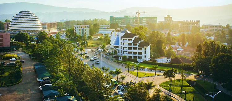 Kigali Business Center