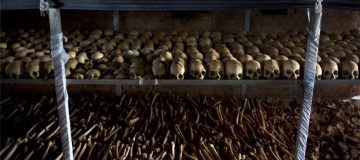 Rwanda Genocide Tour