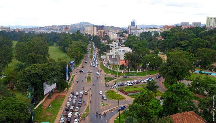 Kampala City