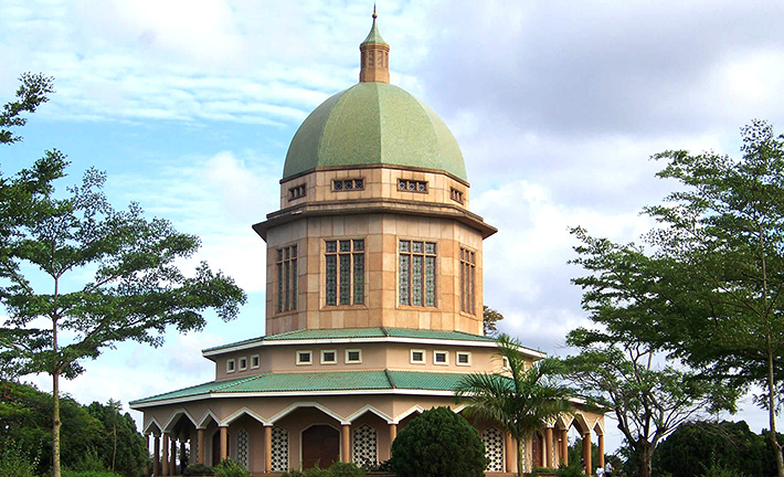 1 Day Tour of Kampala City