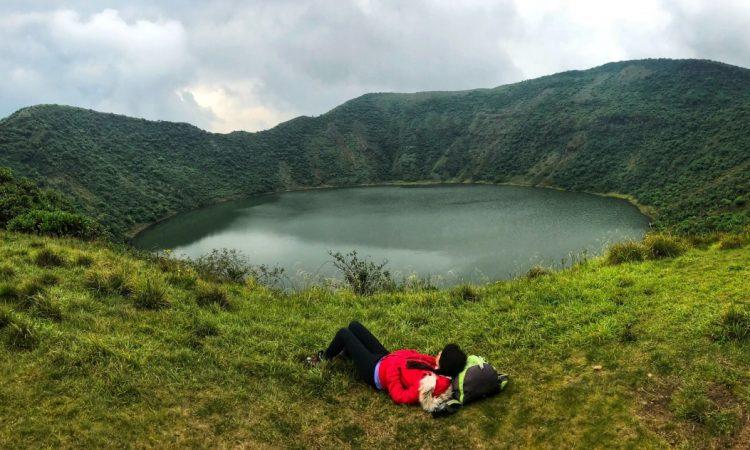 2 Days Rwanda Hiking Safari
