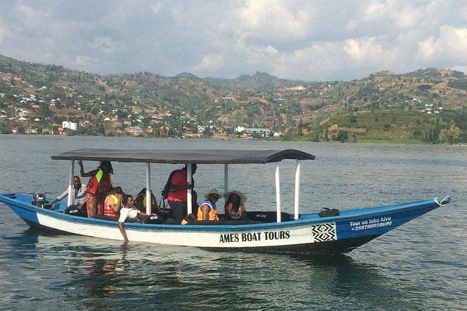 Top 7 Activities at Lake Kivu