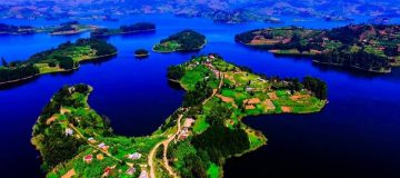 4 Days Bwindi & Lake Bunyonyi Tour