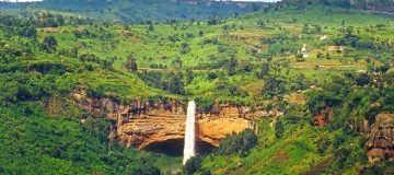 2 Days Sipi Falls Safari