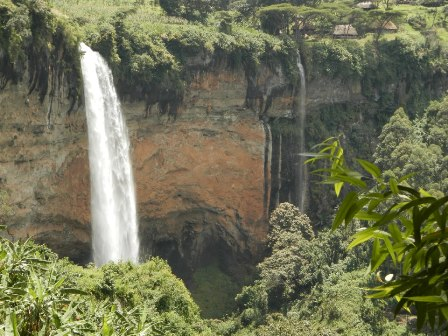 5 Days Kidepo Wildlife & Sipi falls tour