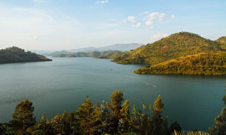 Top 7 Activities at Lake Kivu