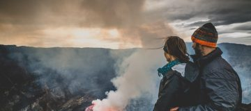 11 Things to Know Before Hiking Mount Nyiragongo
