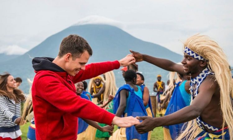 Cultural Tours in Rwanda