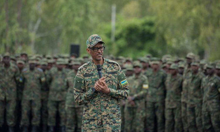 Safety of Rwanda