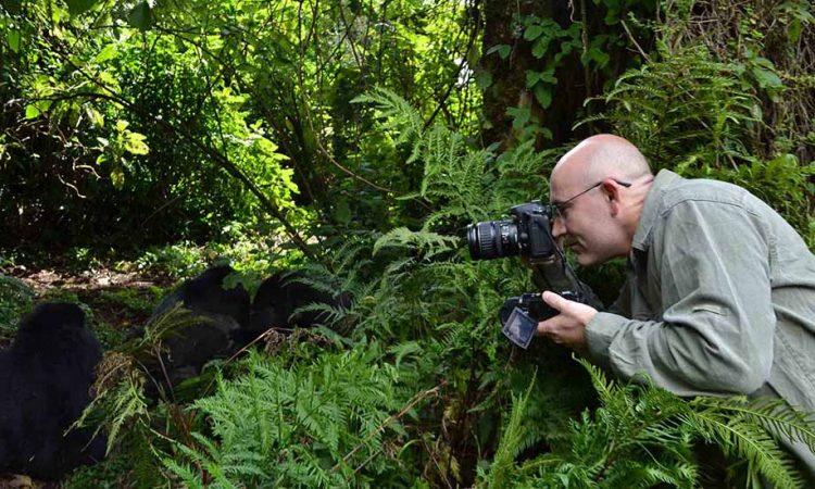 Gorilla Trekking Guidelines in Rwanda