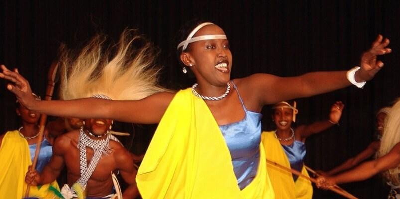 2 Days Rwanda Cultural Tour