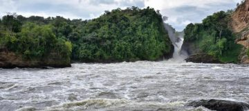 3 days Murchison falls national park tour