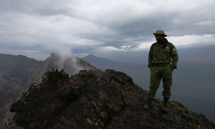 4 Days Mount Nyiragongo Hike & Queen Elizabeth National Park Tour
