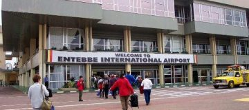 Entebbe International Airport to Re-Open on 1st October