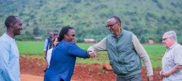 Frequently Asked Questions on Post-COVID travel in Rwanda