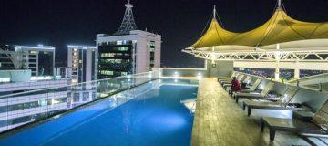 Ubumwe Grand Hotel