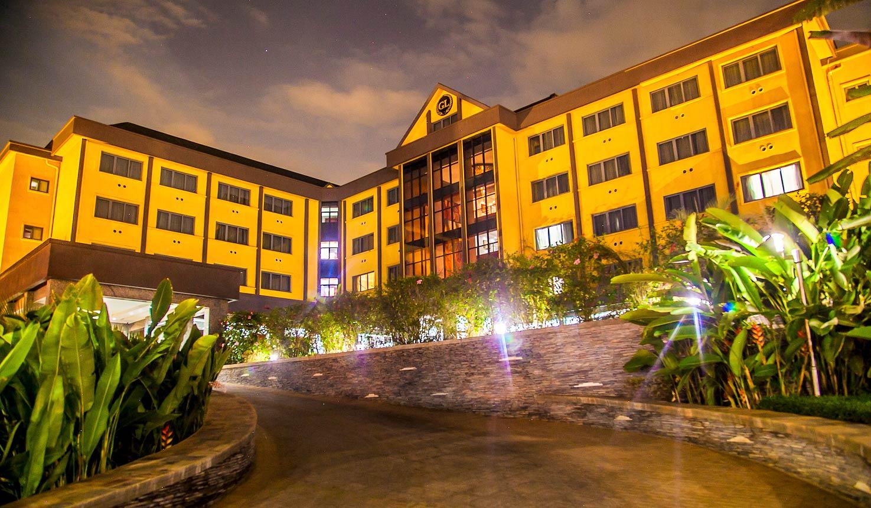Grand Legacy Hotel - Kigali