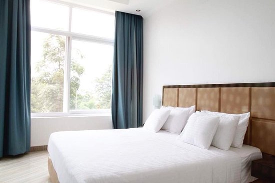 Cozy Safari Hotel Kigali