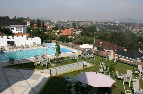 The Manor Hotel