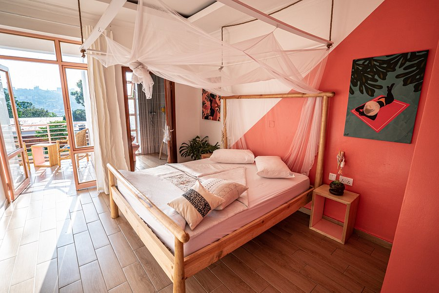 The Nest Guest house Kigali