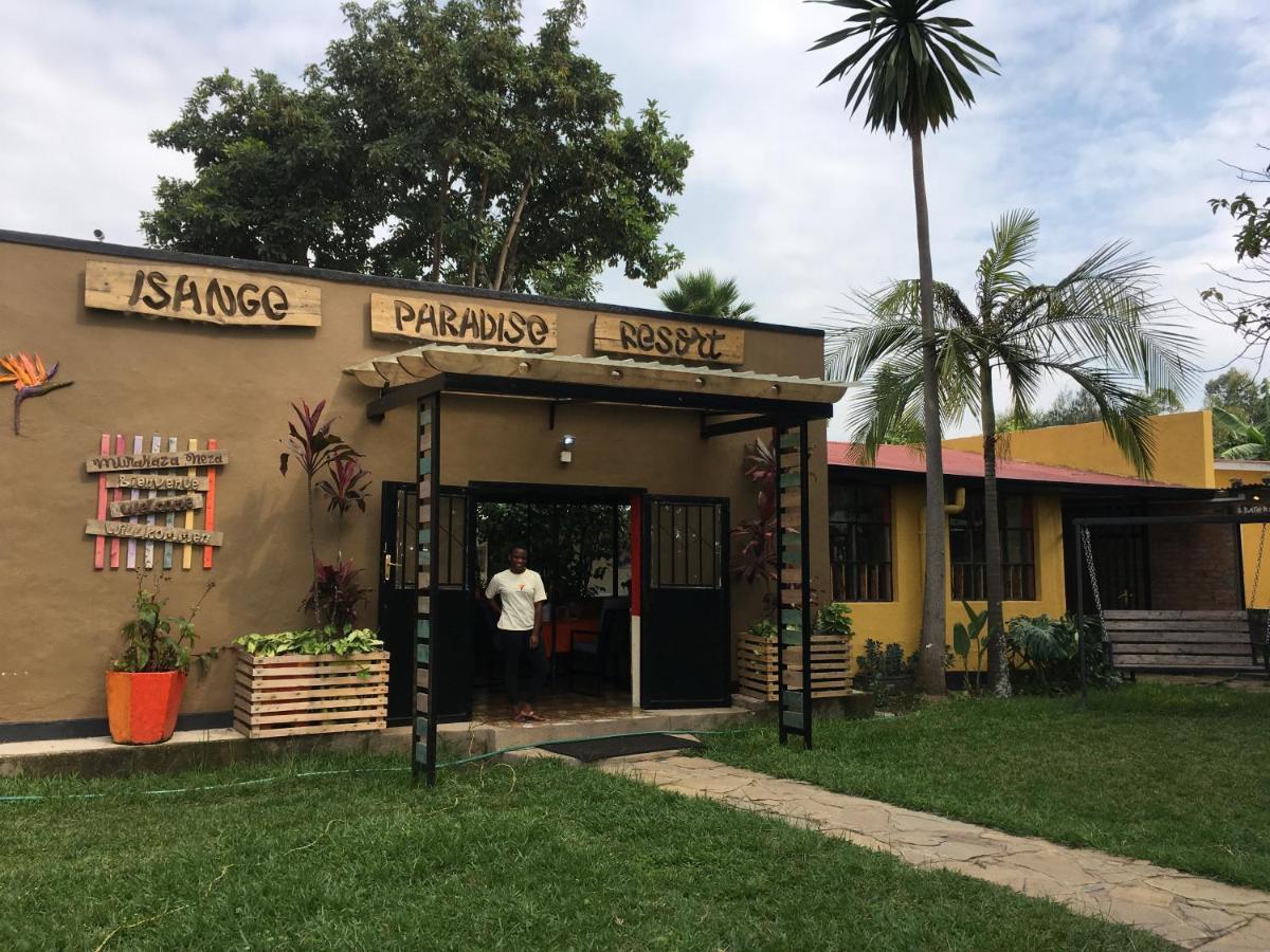 Isange Paradise Resort